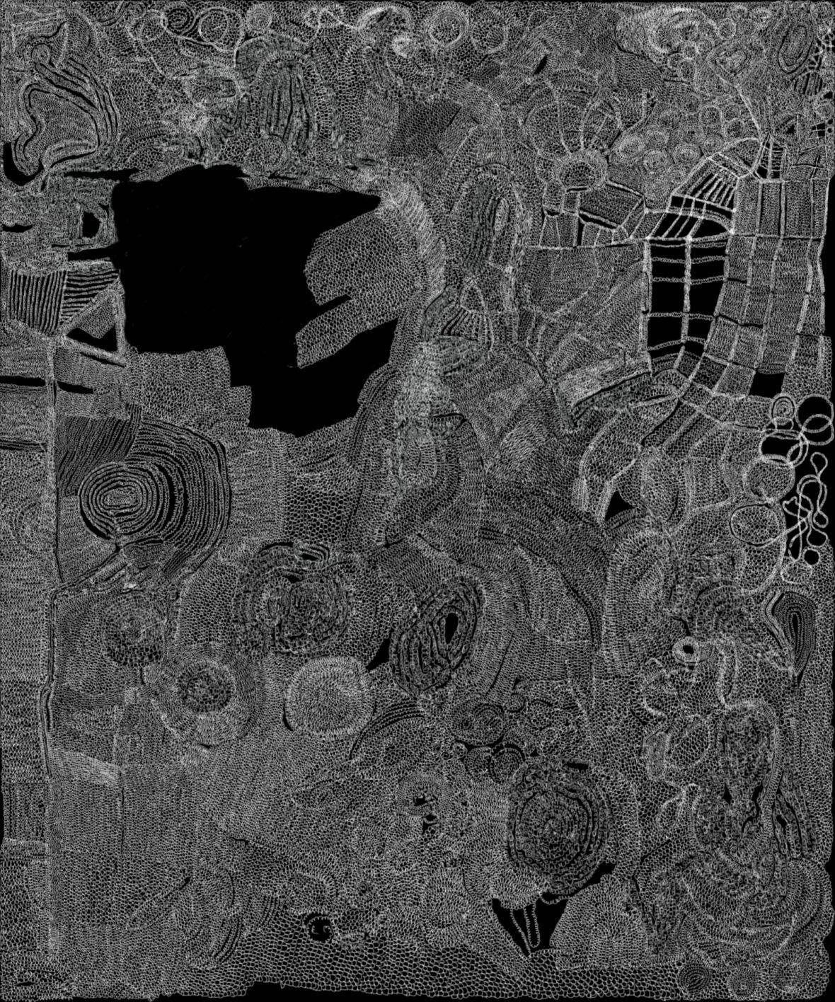 Vem och Vad?, pigmenttryck, 90 x 74 cm, 2013